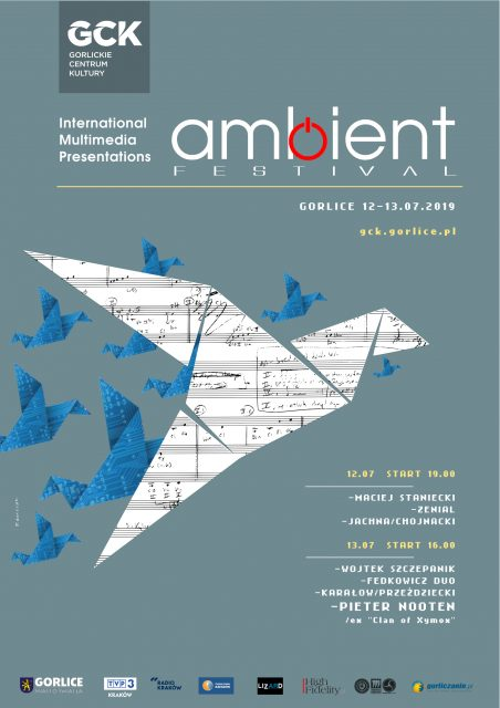 Ambient Festival 12-13.07.2019 r.