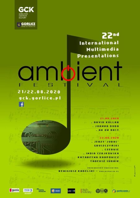 AMBIENT FESTIVAL 2020